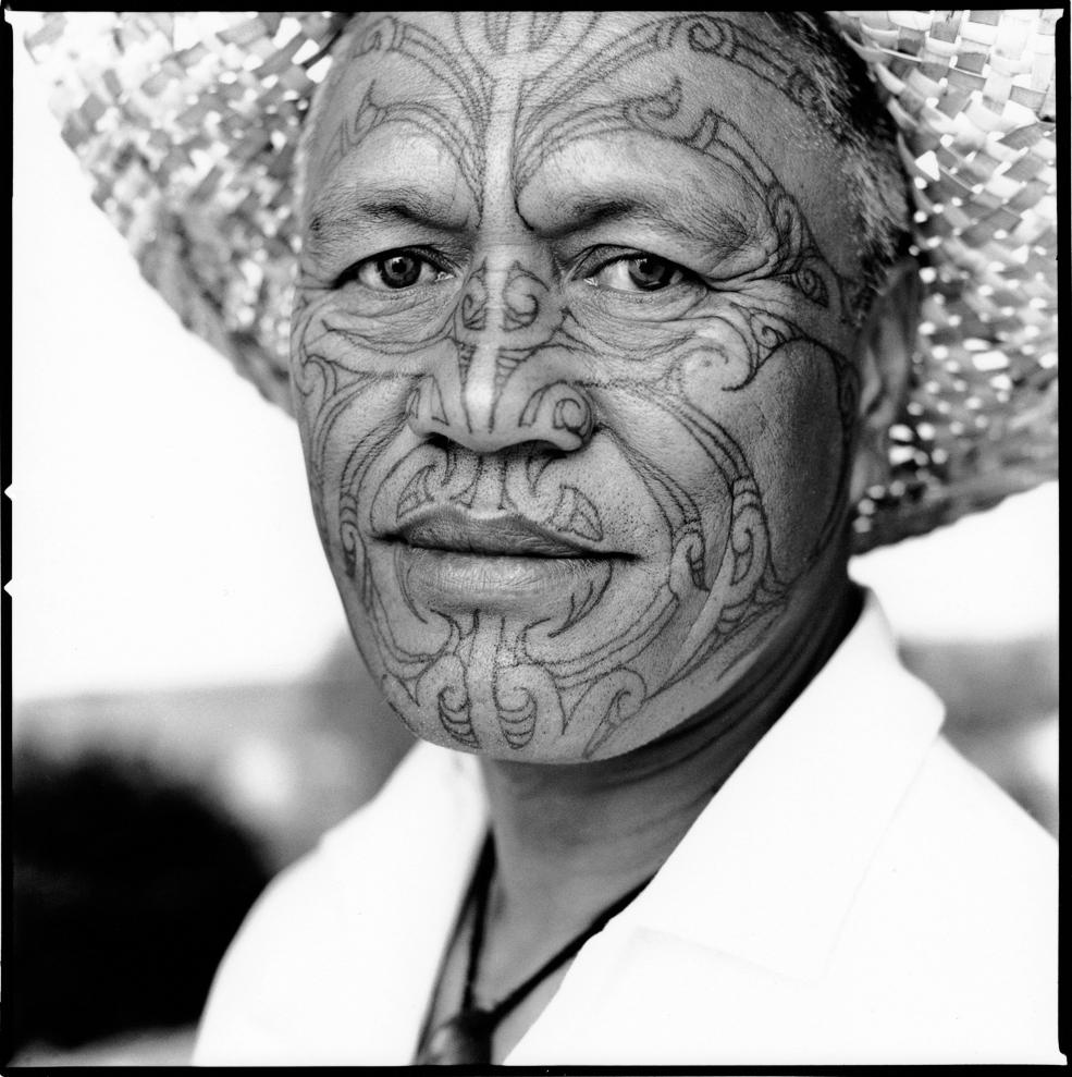 Charles Kauwhata